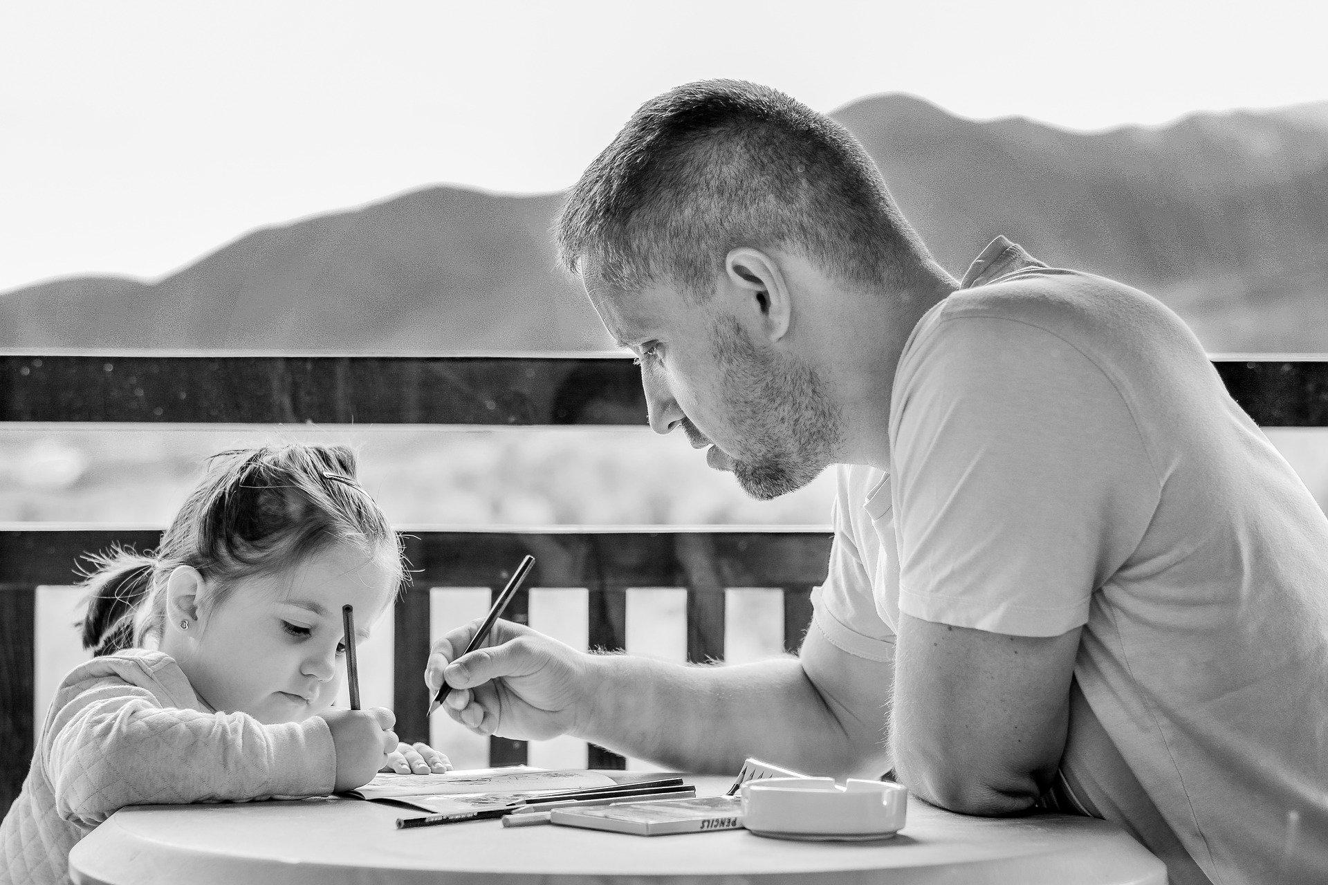 Apacsoport - egyedülálló apák önsegítő csoportja