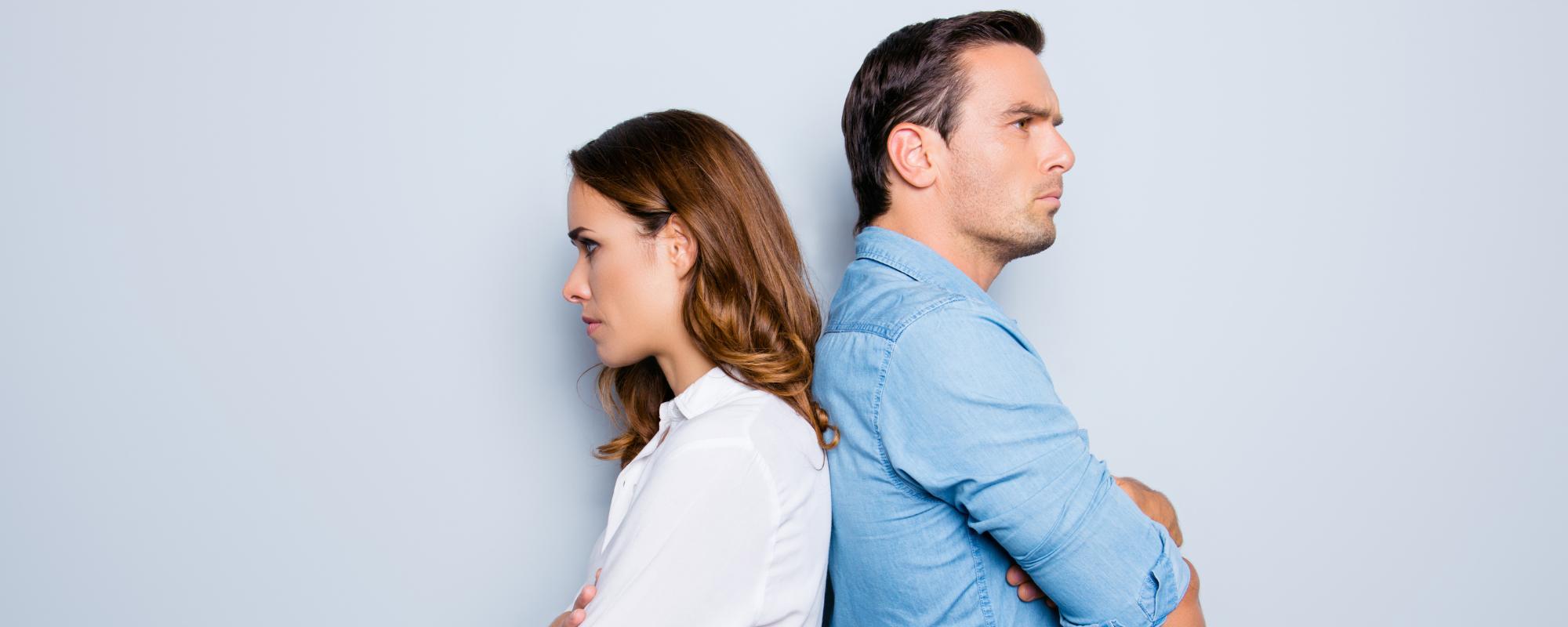 Amikor nem csak a válás fáj