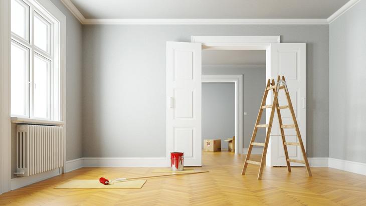 Otthonfelújítási támogatás – hogyan vehetem igénybe?